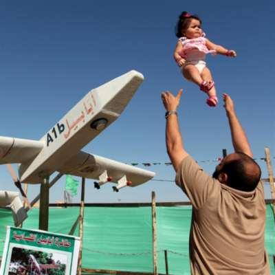 إسقاط ثالث طائرة خلال شهر: تطوّر «الدرونز» الفلسطينية يُقلق الاحتلال