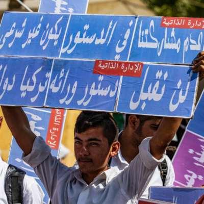 تركيا تصعّد تهديداتها في شرق الفرات: لم يعد بإمكاننا الانتظار