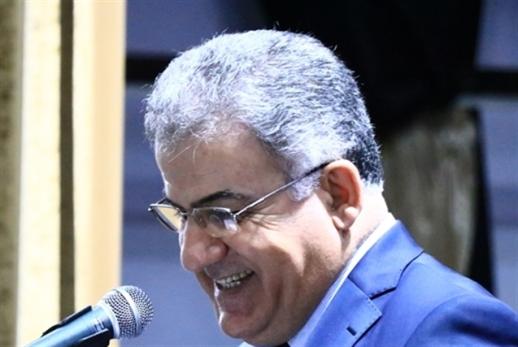 باسم عباس يضيء ليالي «المنارة»