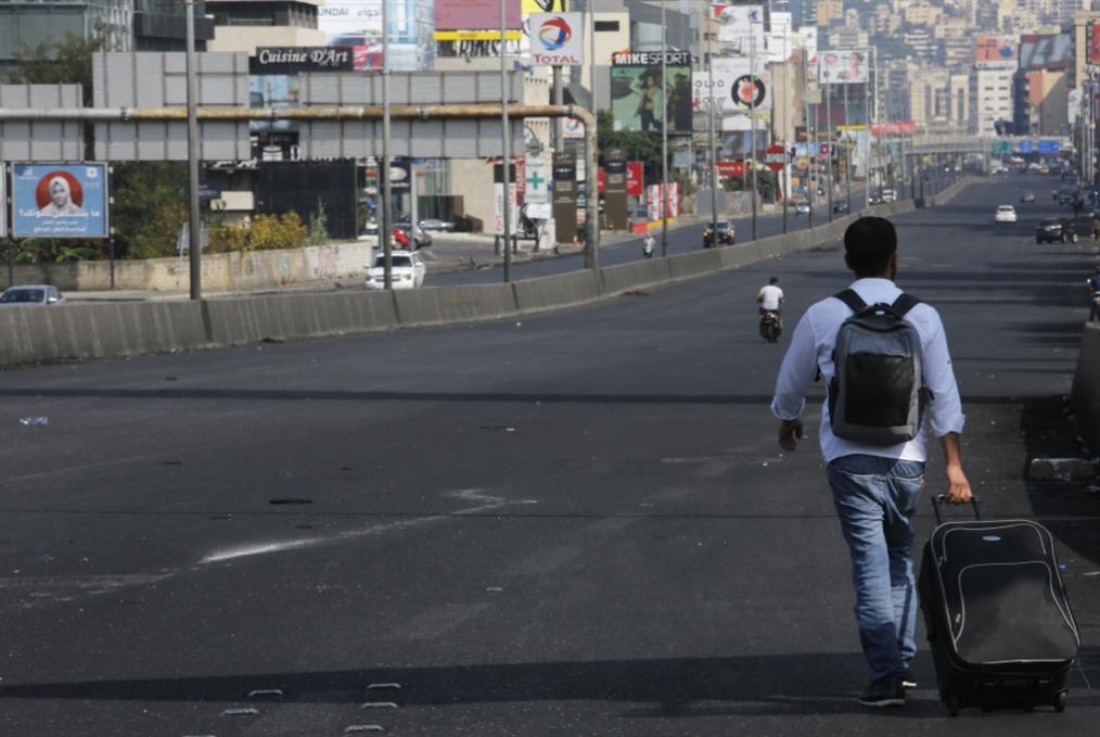 السوريون واحتجاجات لبنان: عين على الجارة... وقلب على أنفسنا!