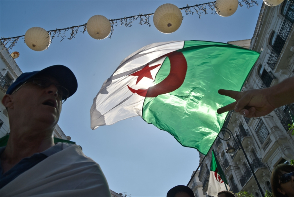 الجزائر: إرساء دولة القانون شرط لتحقيق السيادة