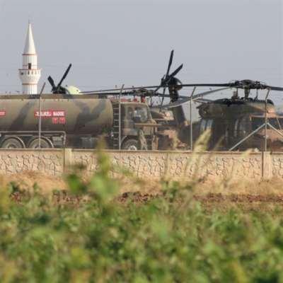 أنقرة تواصل الدفع بتعزيزات على الحدود: مخاوف أميركية من تحرّك  تركيّ منفرد