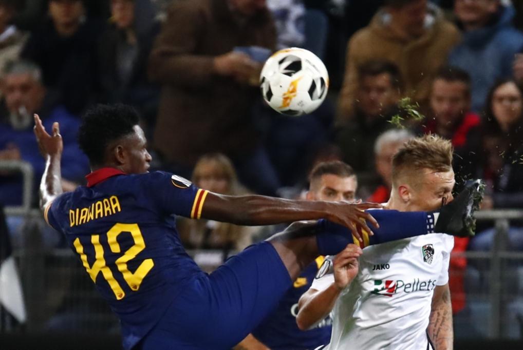 حديث كرة القدم: أعذار سولشاير وعودة كونتي إلى يوفنتوس