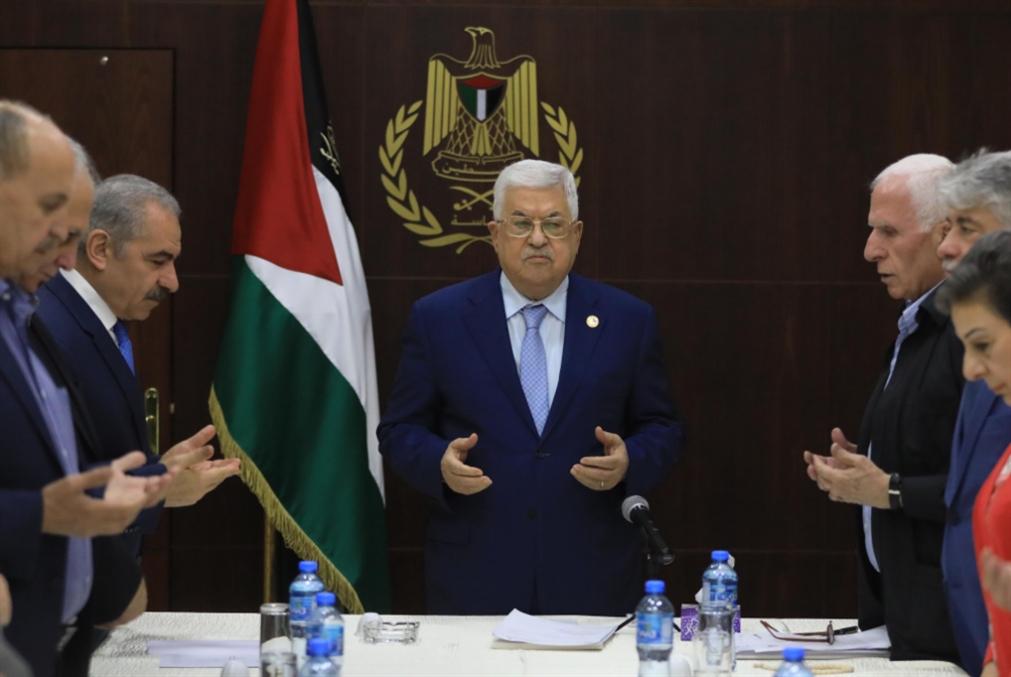 تشكيك في جدّيّة دعوة عباس: «حماس» تشترط انتخابات   شاملة