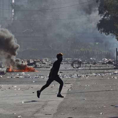 مساعي التهدئة لا توقف الاحتجاجات: العراق نحو أزمة سياسيّة مفتوحة