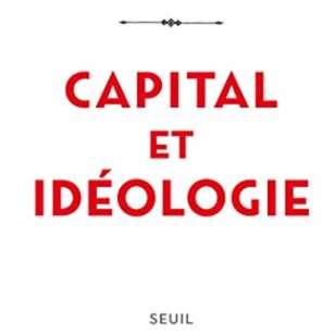 «رأس المال والأيديولوجيا»: نموذج بديل من المشروع الاجتماعي الديموقراطي الشائع