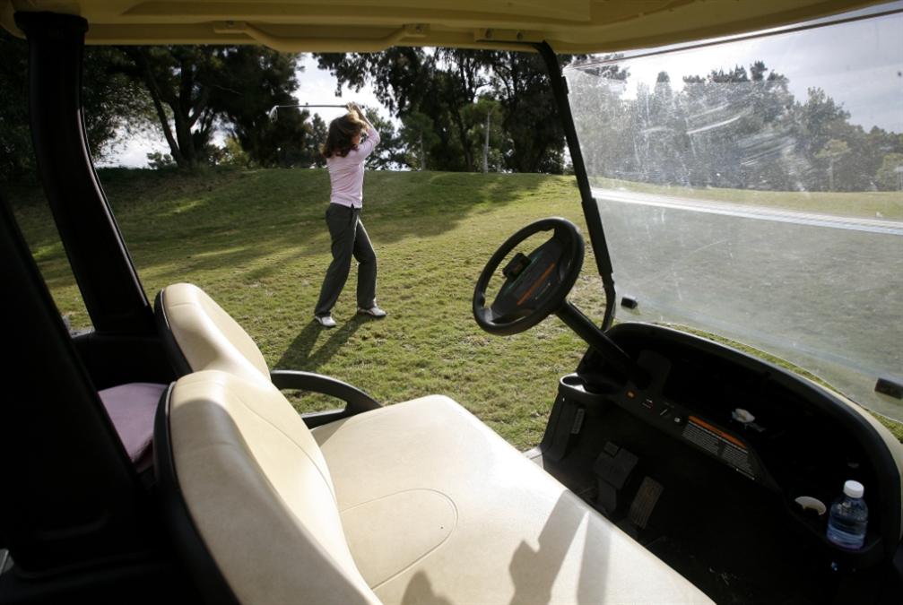 بلدية الغبيري نحو إغلاق نادي «الغولف»