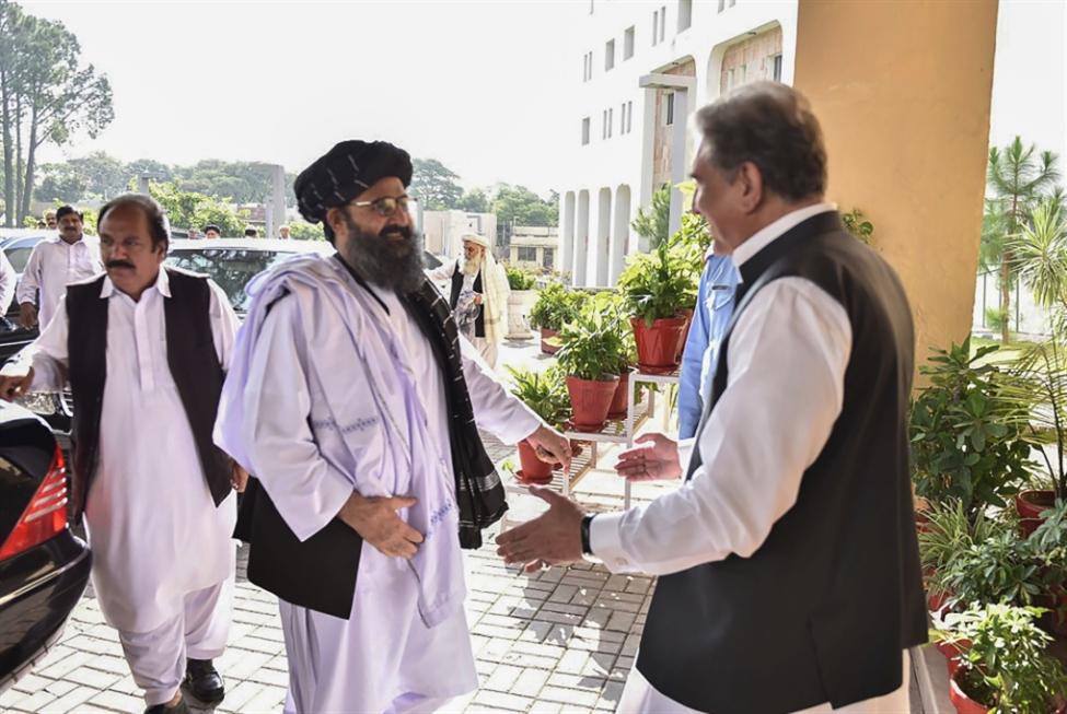 واشنطن ــ «طالبان» على طريق التفاوض مجدداً