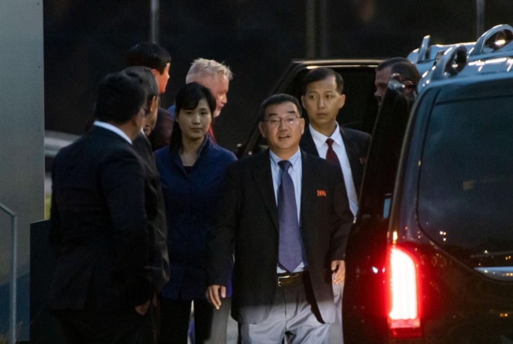 فشل مفاوضات السويد: واشنطن وبيونغ يانغ تتبادلان الاتهامات