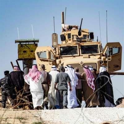 أجواء حرب في شرقي الفرات: «قسد» تترقّب الحملة التركية وحيدةً!