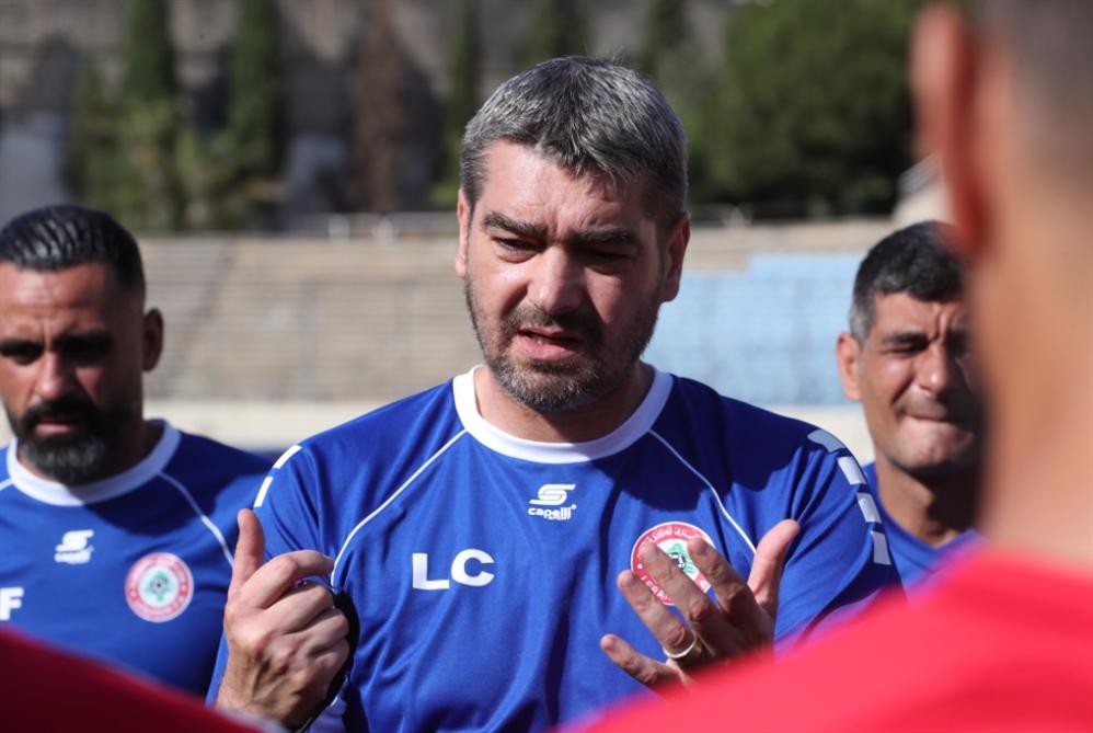التحضيرات مستمرّة للقاء لبنان وتركمانستان
