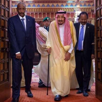 «الحجّ» السوداني إلى الخليج: السعودية والإمارات أوّلاً