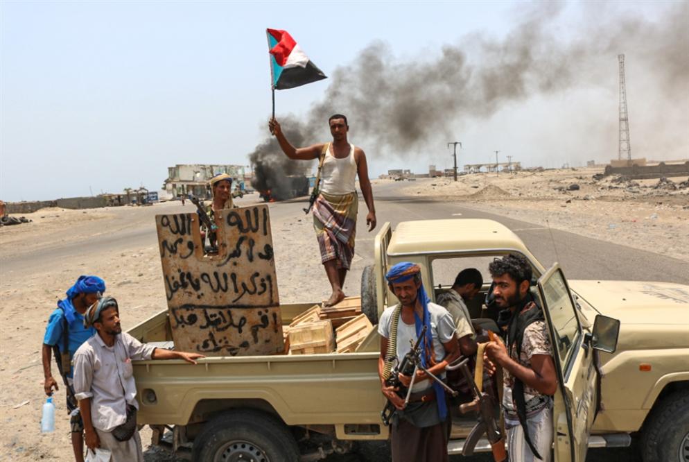 التشاطر الإماراتي مستمر: حقائق ووقائع الاحتلال في اليمن