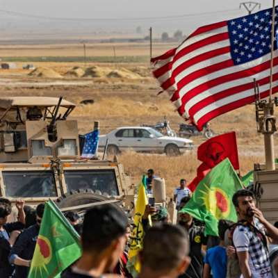 سوريا... ترامب لعملائه: تدبّروا أمركم!