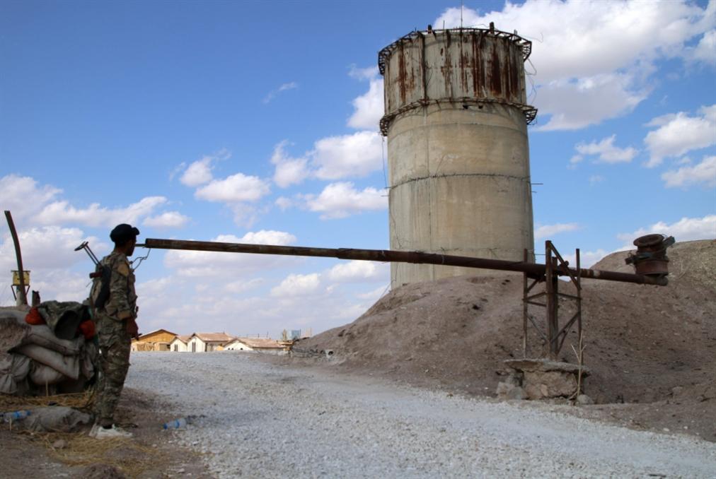 القوى الكردية بعد «الطعنة» الأميركية: لا بدّ من دمشق...؟