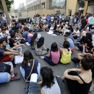 انتخابات طلاب «اللبنانية» تعود  بعد 11 عاماً: «إنجاز» بنكهة عنصرية
