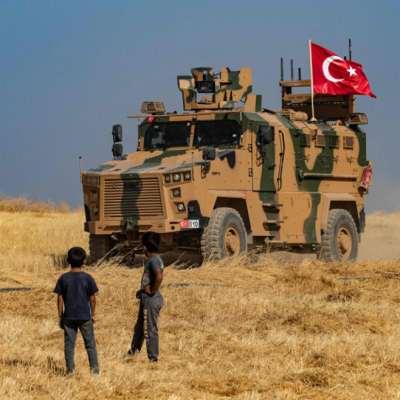 استعدادات العدوان التركي مستمرة: وساطة إيرانية بين دمشق و«قسد»