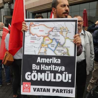 موسكو وطهران ترفضان خطوة أنقرة: لاحترام السيادة السورية