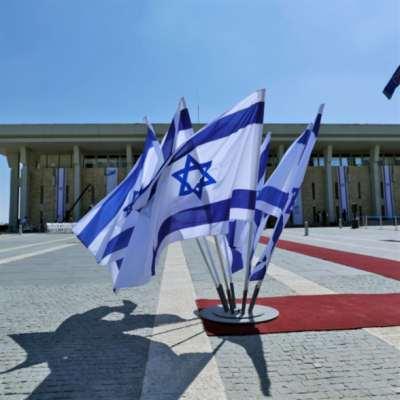 «سكّين» في ظهر إسرائيل