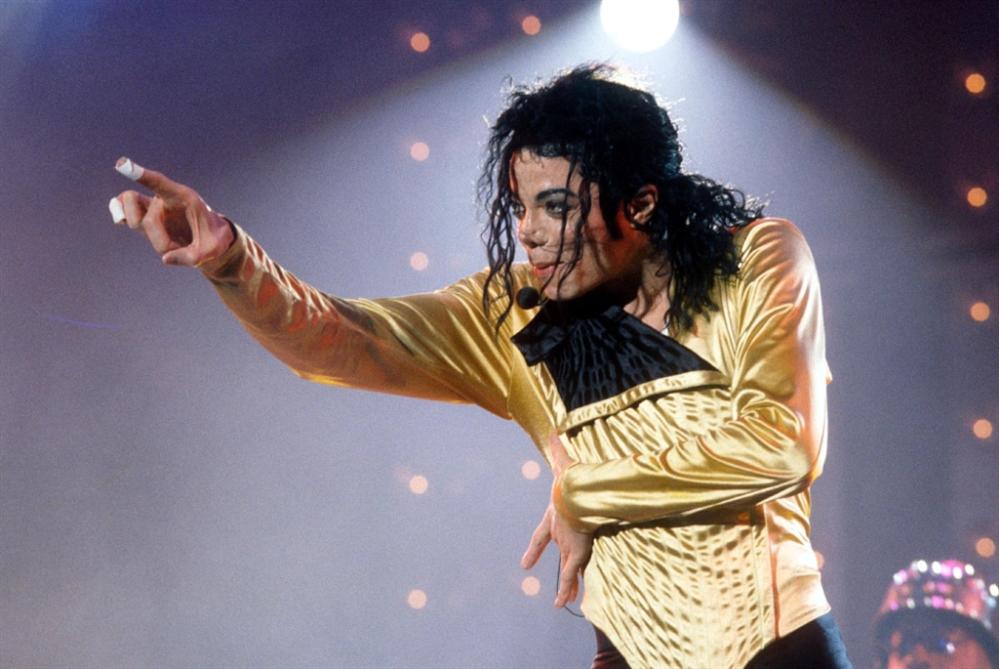 البيدوفيليا تلاحق مايكل جاكسون مجدداً!
