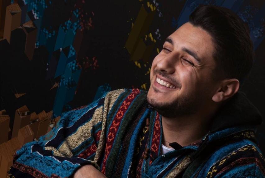 سهرة مع فرج حنّا: غناء وبزق