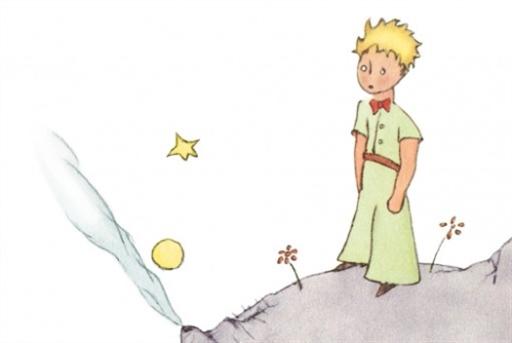 «الأمير الصغير» مراجعة بيروتية