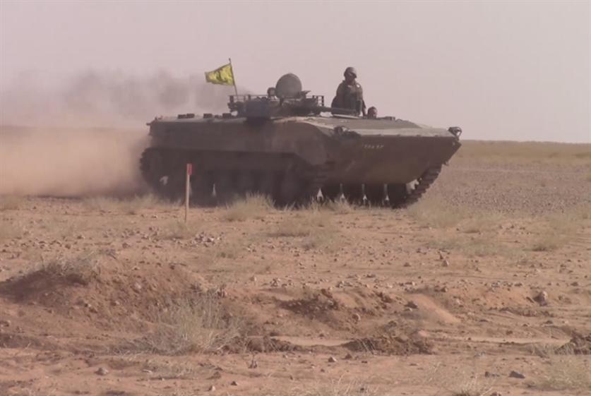 بشّار اللقيس وهادي أحمد: الرواية الأخرى   للحرب السورية