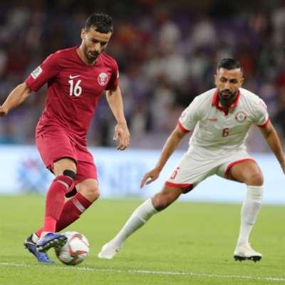 التحفظ والتحكيم يهديان قطر النقاط الثلاث