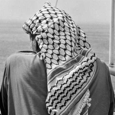 عن ياسر عرفات القائد والإنسان