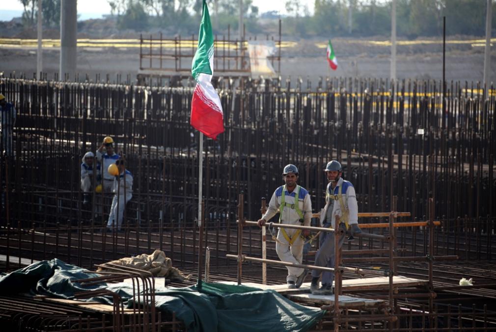 «قلق» أوروبي من نشاط إيران النووي