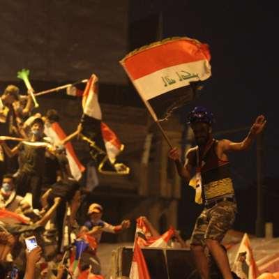 العراق | تسارع الاتصالات لتحصين الحكومة: تجاوب «صدري» مع الوساطات