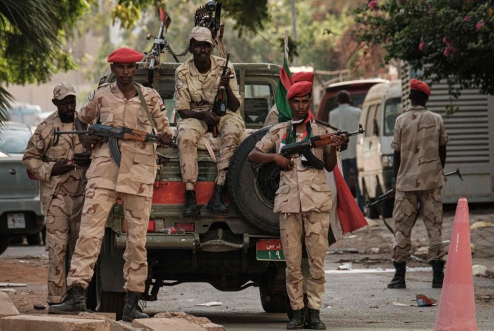 سحب «الدعم السريع» من اليمن: «حميدتي» يبيّض صفحته؟