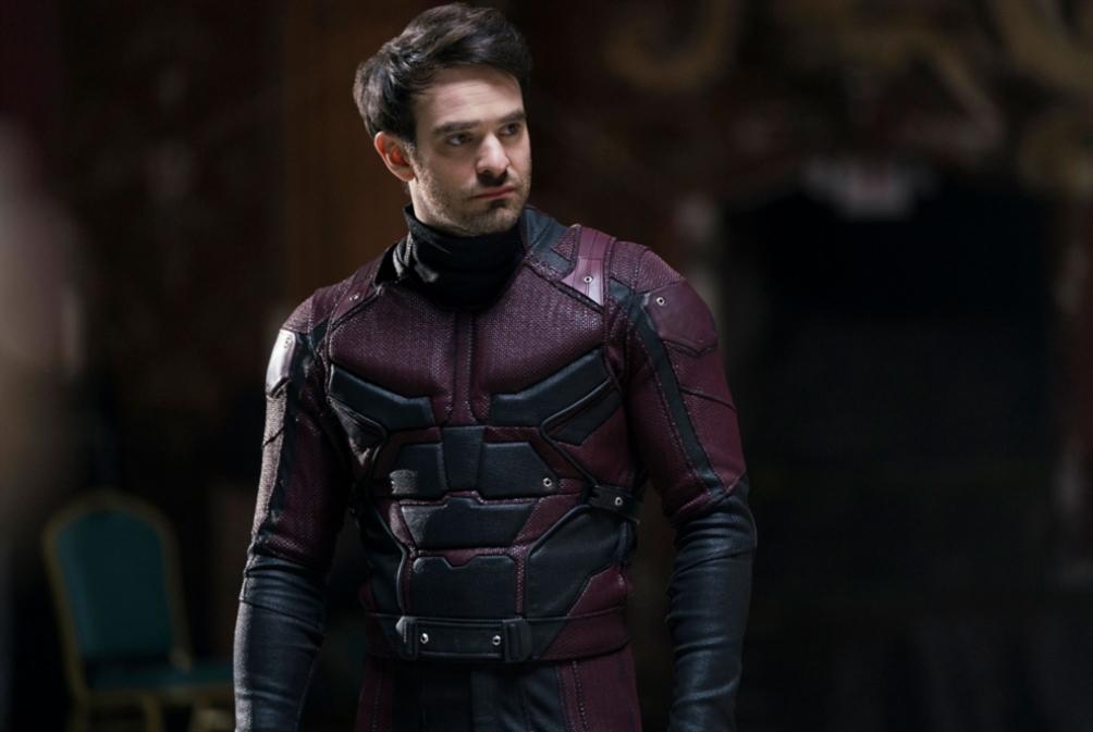 حملة الكترونية: أنقذوا Daredevil