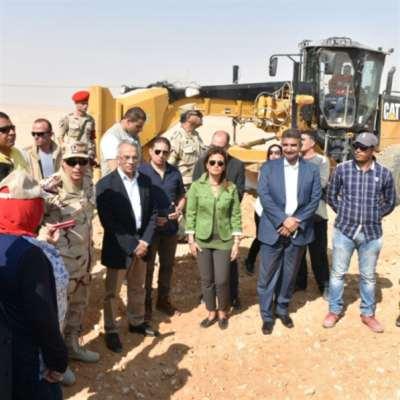 التملّك الزراعي في سيناء  ... عبر المخابرات!