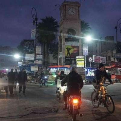 «النصرة» تُنصّب «حكومتها»  في إدلب