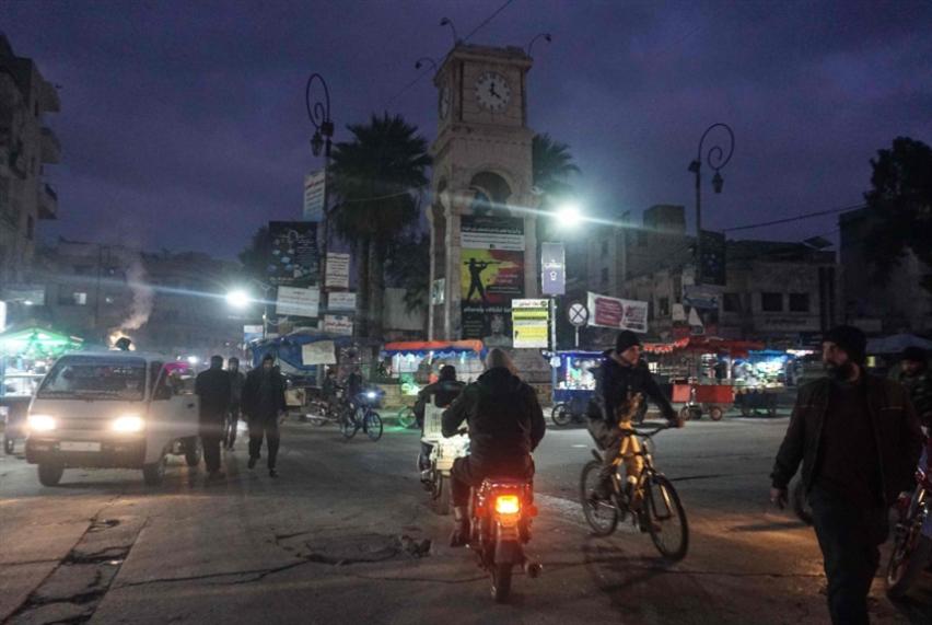«إدارة مدنية» موحّدة برعاية تركية؟