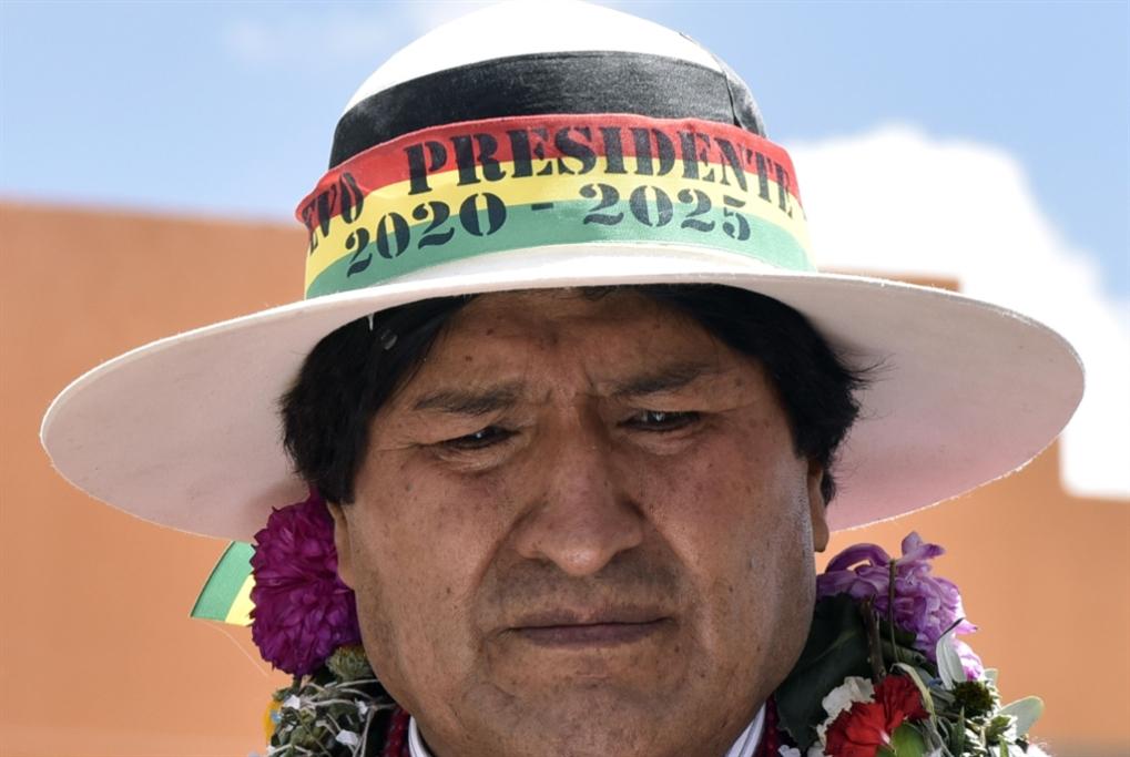 واشنطن تطيح موراليس: بوليفيا تودّع «عهد الفقراء»