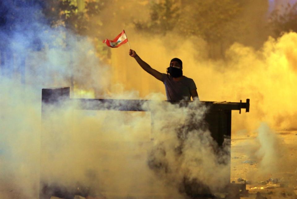 فهم السياسة العربية... طريق  يبدأ من لبنان