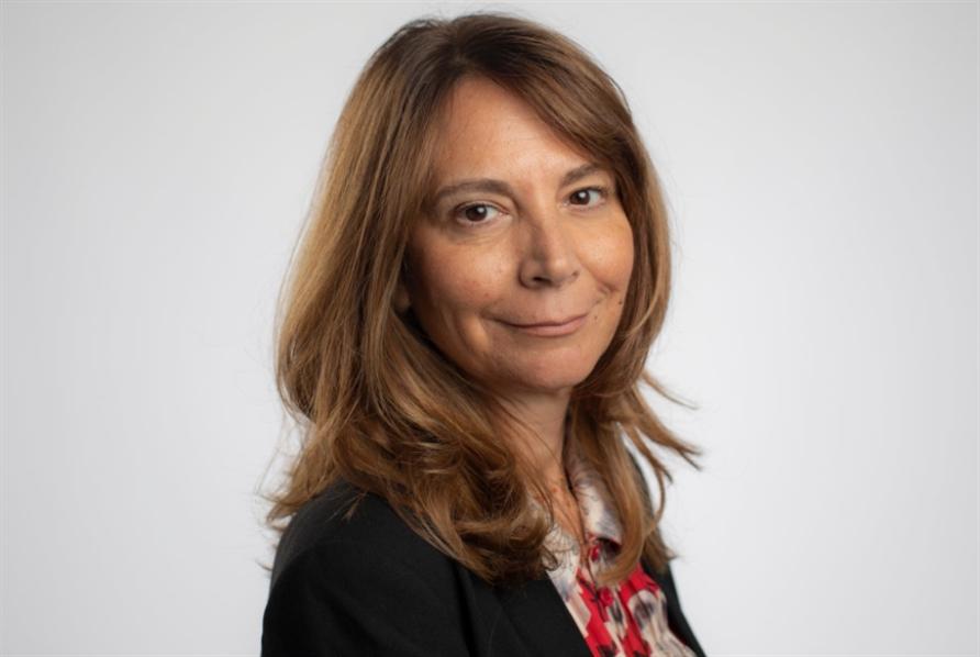 رولا خلف... أوّل رئيسة تحرير لـ «فايننشال تايمز»