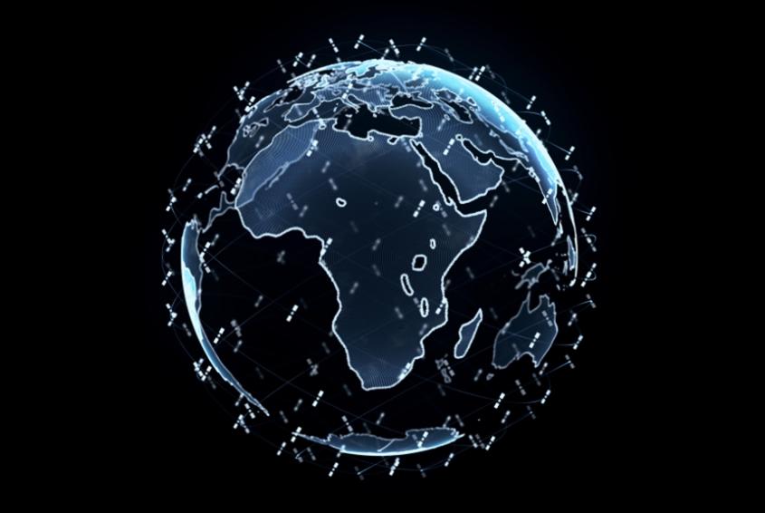 مشروع ستارلينك: البنية التحتية للإنترنت أصبحت في الفضاء