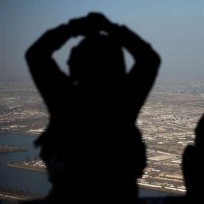 فجل طازج وجنرالات أميركيون في شوارع بغداد: مئة يوم على حكومة عبد المهدي