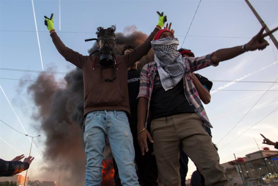العراق | تحذيرات من انتقال المواجهة إلى الشارع: «حرب بيانات» بين «العصائب» و«الحكمة»