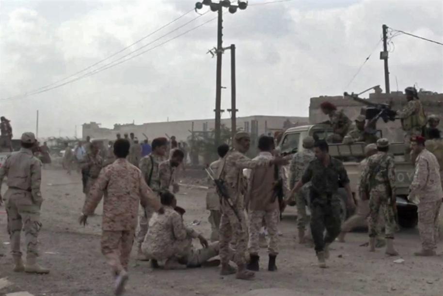 ضربة العند تكشف جبهة «التحالف»: تضعضع وتصارع مصالح