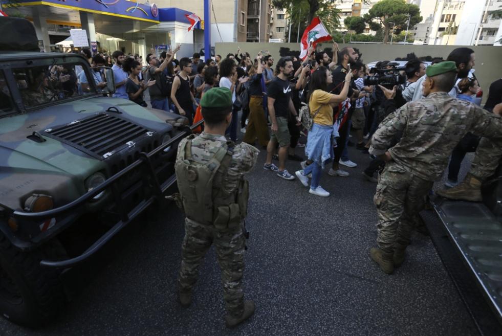تسمية الحريري غير مضمونة... و«التكنوقراط» مرفوضة | أميركا تدخل على خط التأليف:  حجب مساعدات عن الجيش