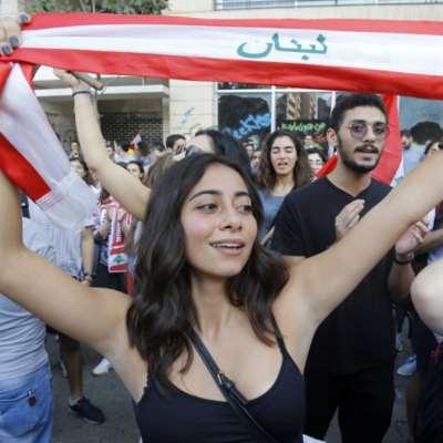 طرابلس: عابثون يروّعون المدينة ويشوّشون على الحراك