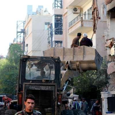 محاولة فاشلة لاغتيال العجوري: القيادي الذي لم يترك دمشق باقٍ فيها!