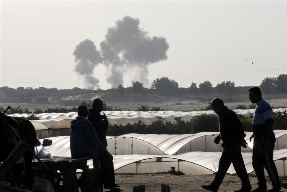 فلسطين: تخبُّط في كيان العدو والمقاومة مستمرة في ردّها