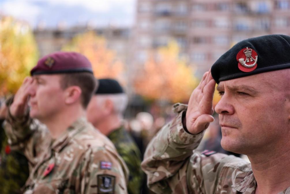 فرنسا: لإقامة «ركيزة» أوروبية داخل «الناتو»