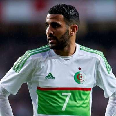 مصر بغياب صلاح.. والجزائر لبداية قوية
