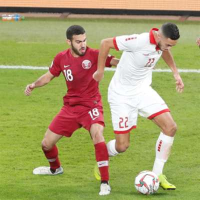 لبنان × كوريا الجنوبية... مباراةٌ شبه مصيرية